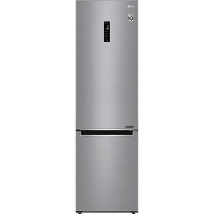 лучшая цена Холодильник LG GA-B509MMDZ
