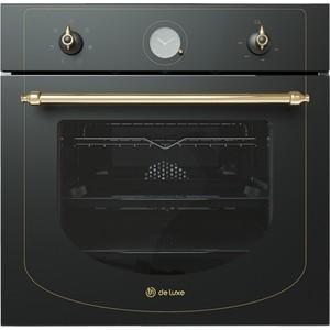 Электрический духовой шкаф Electronicsdeluxe 6006.05эшв-061