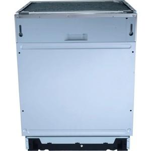 Встраиваемая посудомоечная машина DeLuxe DWB-K60-W