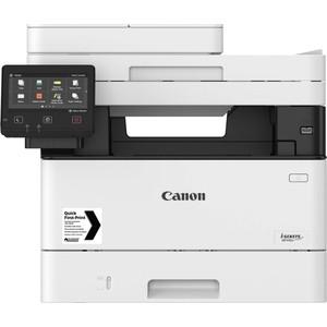 Фото - МФУ Canon i-SENSYS MF446x мфу canon i sensys mf641cw 3102c015