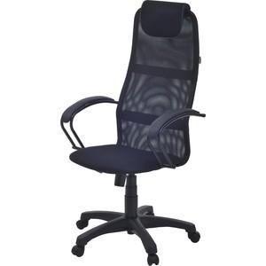 Кресло Фабрикант Бун ткань TW № 9 черный ткань S №11 черный кожа искусственная DO №350 черный фото