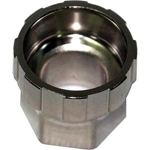 Ключ DNP съемник трещетки Z-TSFWT8N.8шлиц.для single speed 13-15T втулка задняя m wave 36 отверстий с гайками для трещетки 6 776