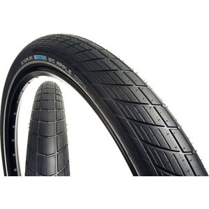 Покрышка SCHWALBE BIG APPLE RaceGuard 60-622 B/B-SK+RT HS430 EC 67EPI 11100417