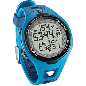 Велокомпьютер Sigma часы-пульсометр PC 15.11, 21516, синий