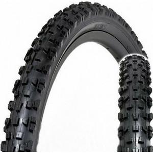 Покрышка Kenda K-887 KINETICS 24х2.35 60x507BK 60TPI, черная покрышка для велосипеда kenda 26 х1 95 50 559 k829 высокий серая 5 527636