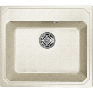 Кухонная мойка BAMBOO Кардинал 60 серый (29.030.D0570.408)
