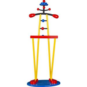 Вешалка костюмная Мебелик Клоун пирамидка алатойс клоун