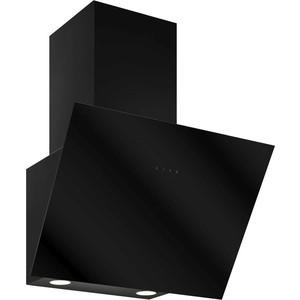 Вытяжка Elikor Антрацит 60П-650-Е3Д черный