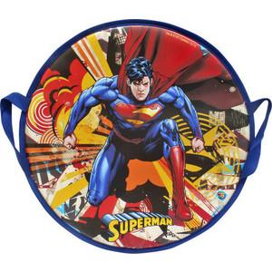 Ледянка 1Toy WB SUPERMAN 52см круглая