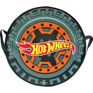 Ледянка 1Toy Hot Wheels 52 см круглая