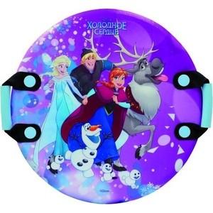 Ледянка Disney Холодное сердце 54 см круглая интерактивная игрушка олаф холодное сердце disney
