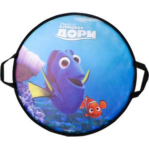 Ледянка Disney В поисках Дори 52 см круглая все цены