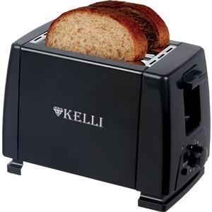 Тостер Kelli KL-5067 черный