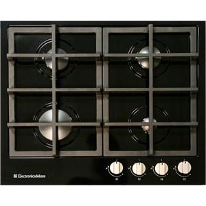 Газовая варочная панель Electronicsdeluxe TG4 750231F-040
