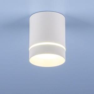 Потолочный светодиодный светильник Elektrostandard 4690389102981