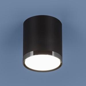 Потолочный светодиодный светильник Elektrostandard 4690389110375