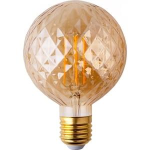 Лампа светодиодная Elektrostandard 4690389136214 elektrostandard лампа светодиодная elektrostandard полусфера матовая e14 7w 3300k 4690389088087
