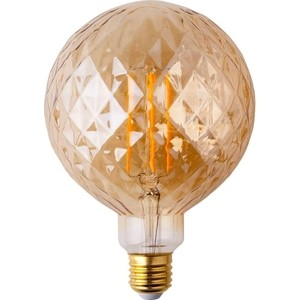 Лампа светодиодная Elektrostandard 4690389136184 elektrostandard лампа светодиодная elektrostandard полусфера матовая e14 7w 3300k 4690389088087