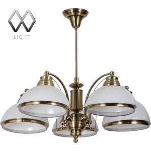 Люстра MW-Light 347010605