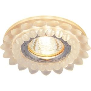 Встраиваемый светильник Elektrostandard 4690389112850