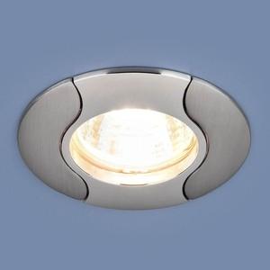 Встраиваемый светильник Elektrostandard 4690389126512
