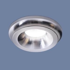 Встраиваемый светодиодный светильник Elektrostandard 4690389061752