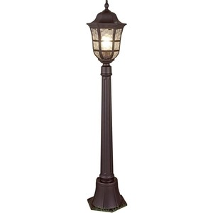 Уличный светильник Elektrostandard 4690389135941 уличный светильник elektrostandard altair f черное золото