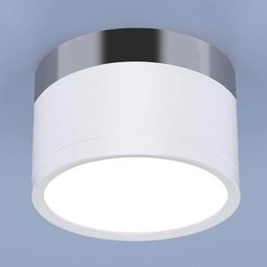 Потолочный светодиодный светильник Elektrostandard 4690389122002
