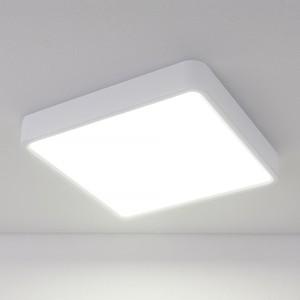 Потолочный светодиодный светильник Elektrostandard 4690389134623