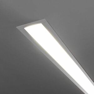 Встраиваемый светодиодный светильник Elektrostandard 4690389129117