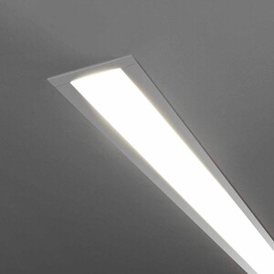 Встраиваемый светодиодный светильник Elektrostandard 4690389129124
