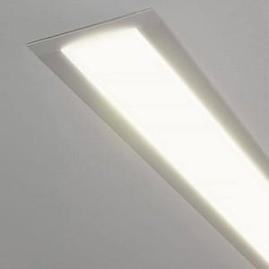Встраиваемый светодиодный светильник Elektrostandard 4690389117398 цена в Москве и Питере