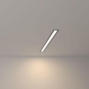 Встраиваемый светодиодный светильник Elektrostandard 4690389118050