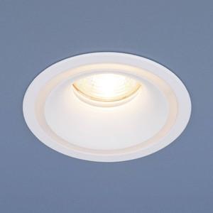 Встраиваемый светильник Elektrostandard 4690389127885
