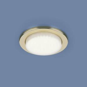 Встраиваемый светильник Elektrostandard 4690389122163