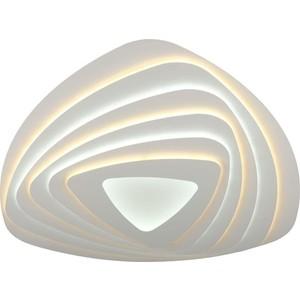 Потолочная светодиодная люстра Omnilux OML-07507-318 стоимость