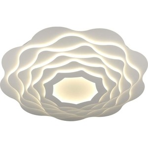 Потолочная светодиодная люстра Omnilux OML-07907-344 стенки искусства 344