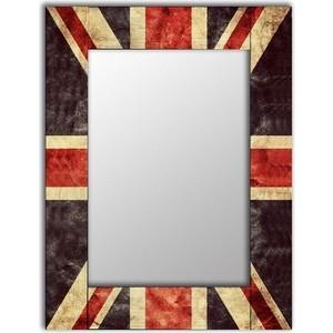 Настенное зеркало Дом Корлеоне Британия 55x55 см