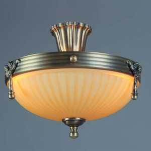 Потолочный светильник MW-Light 317011403