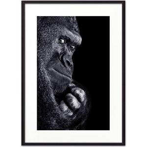 цена Постер в рамке Дом Корлеоне Горилла 30x40 см