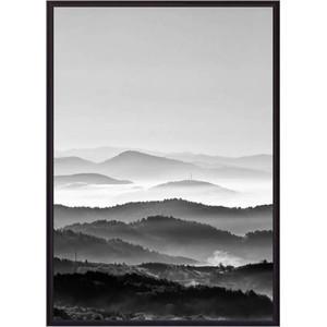Постер в рамке Дом Корлеоне Долина 21x30 см