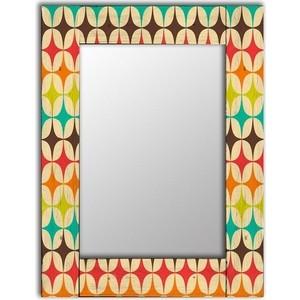 Настенное зеркало Дом Корлеоне Клермон 65x80 см фото