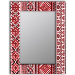Настенное зеркало Дом Корлеоне Красная заря 50x65 см