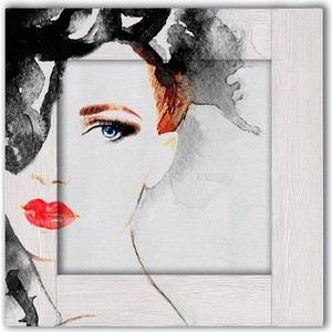 Картина с арт рамой Дом Корлеоне Кэрол 45x45 см фото