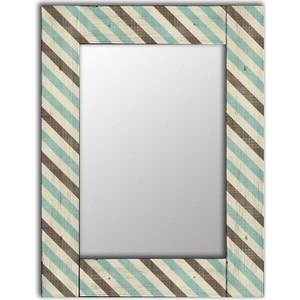 Настенное зеркало Дом Корлеоне Лайнс 80x80 см фото
