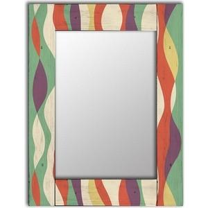 Настенное зеркало Дом Корлеоне Луара 65x80 см