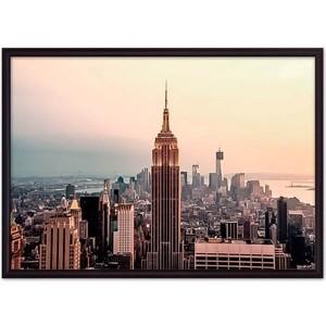 Постер в рамке Дом Корлеоне Нью-Йорк 30x40 см фото