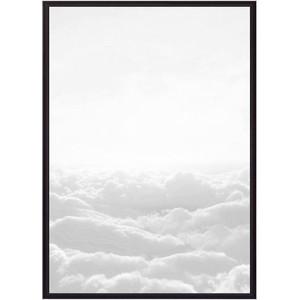 Постер в рамке Дом Корлеоне Облака 50x70 см