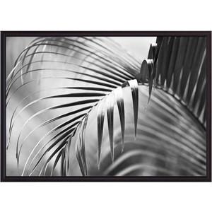 Постер в рамке Дом Корлеоне Пальмовый лист 50x70 см