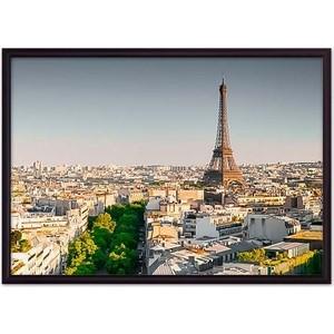 Постер в рамке Дом Корлеоне Париж 21x30 см постер в рамке дом корлеоне крыши париж 21x30 см